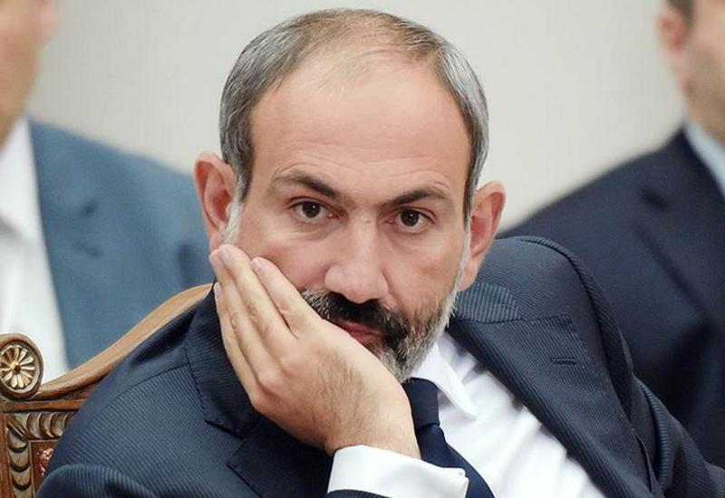 В Ашгабаде Президент Ильхам Алиев отправил Пашиняна в нокдаун!