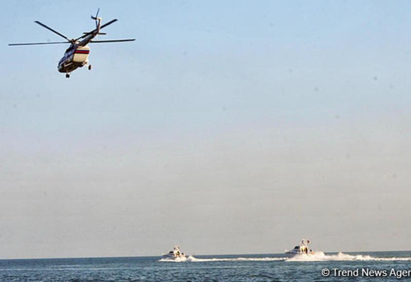 Азербайджан обратился к прикаспийским странам с просьбой помочь в поисках пропавшего рыбака