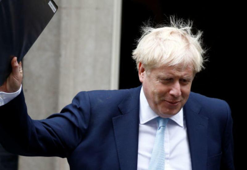 Джонсон заверил членов правительства, что Brexit со сделкой еще возможен