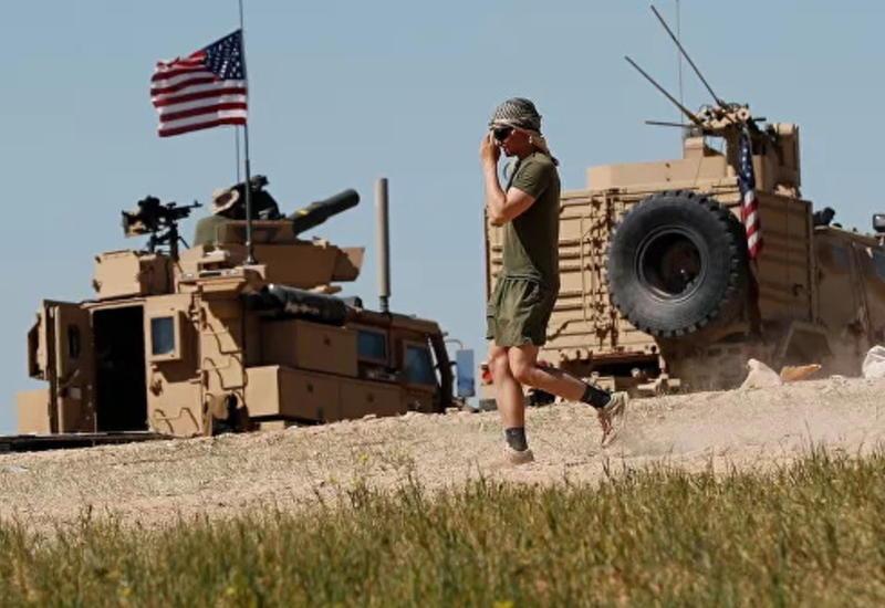 Саудовская Аравия подтвердила прибытие американских военных
