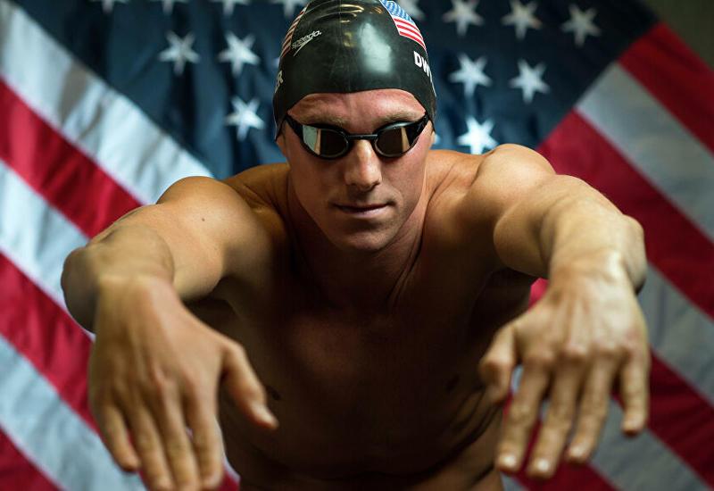 Олимпийский чемпион завершил карьеру после дисквалификации за допинг