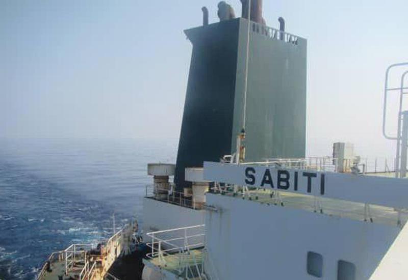 Эр-Рияд отрицает причастность к атаке на иранский танкер в Красном море
