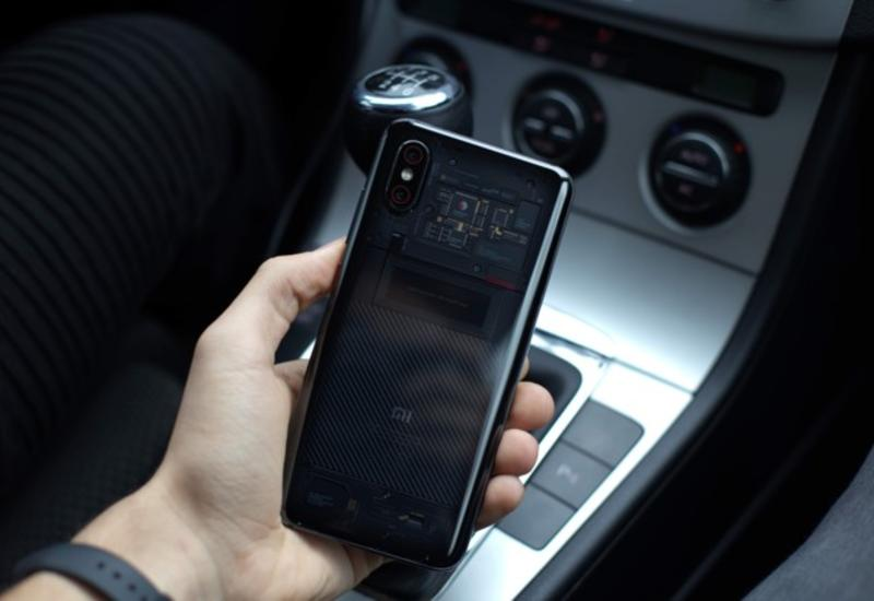 """Xiaomi """"перезапустит"""" смартфоны линейки Mi Note"""