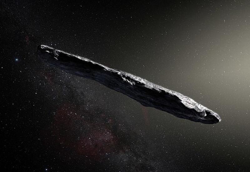 """Ученый NASA заявил, что жизнь на Земле не могла возникнуть из """"межзвездной"""" органики"""