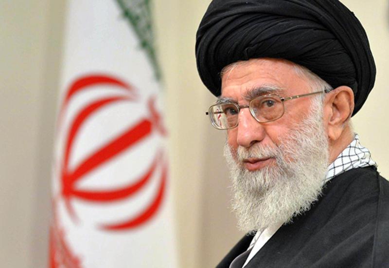 Духовный лидер Ирана призвал КСИР разрабатывать новые виды вооружения