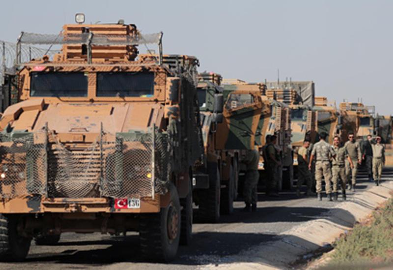 Германия решила прекратить поставки оружия в Турцию