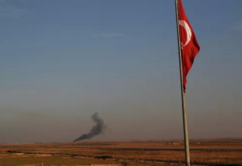 МИД Турции: военная операция продолжится до полного вытеснения террористов