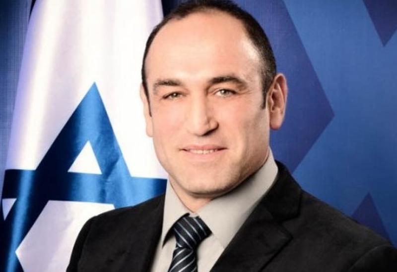 Мэр города Маалот-Таршиха: Огромное спасибо Президенту Ильхаму Алиеву и Первому вице-президенту Мехрибан Алиевой за проводимую в Азербайджане политику толерантности
