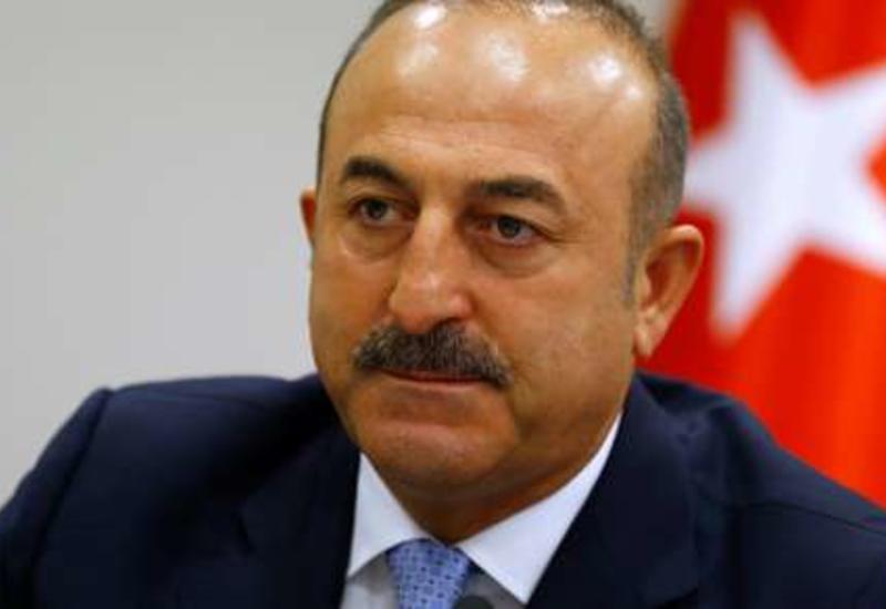 Мевлют Чавушоглу: Армения игнорирует период пандемии для организации новых атак на Азербайджан