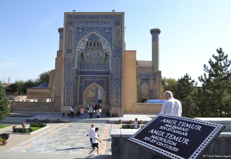 Председатель палаты Узбекистана: Страны ССТГ должны развивать сферу туризма и транспорта