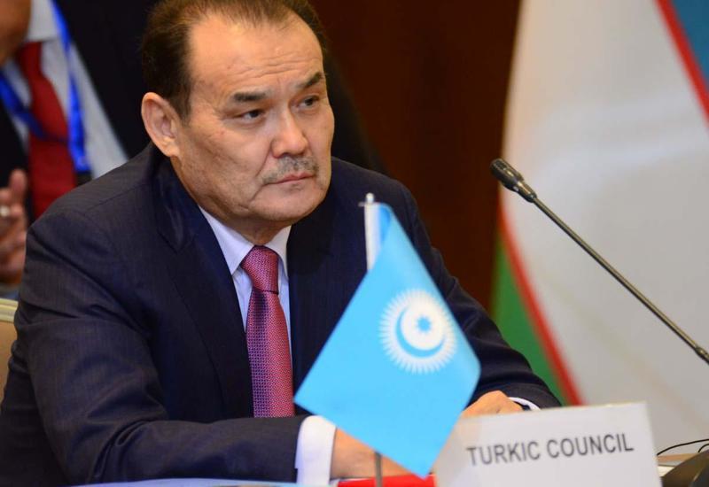 Генеральный секретарь Тюркского совета о значении вступления Узбекистана в организацию