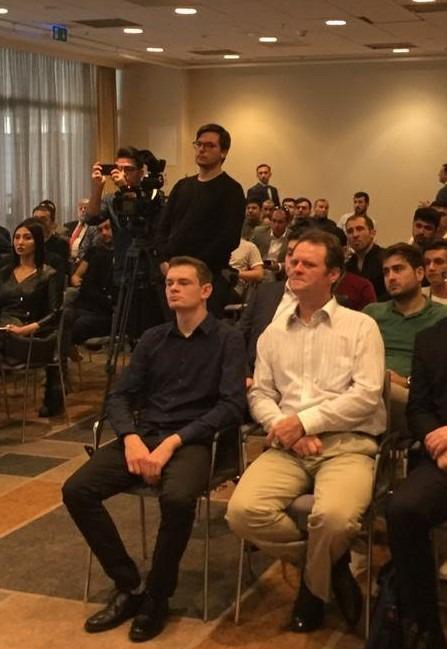 Делегация Государственного Комитета по работе с диаспорой находится с визитом в Польше
