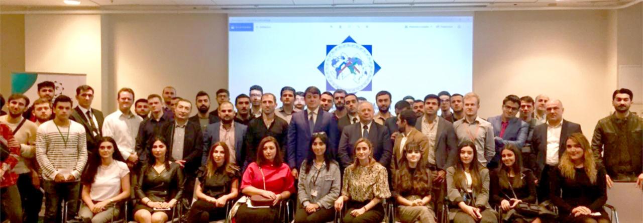 Создан Координационный совет азербайджанцев Польши