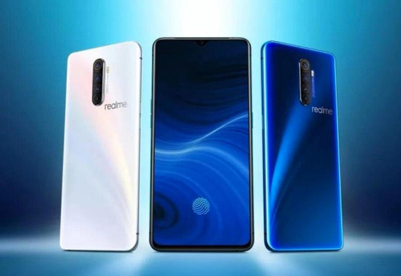 """Компания Realme представила первый """"настоящий"""" флагман X2 Pro"""