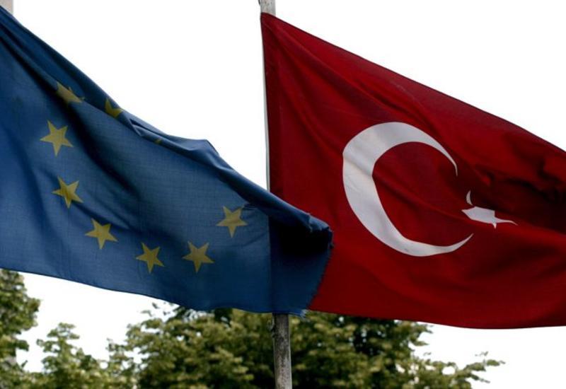 Турция пересмотрит сотрудничество с ЕС после осуждения военной операции