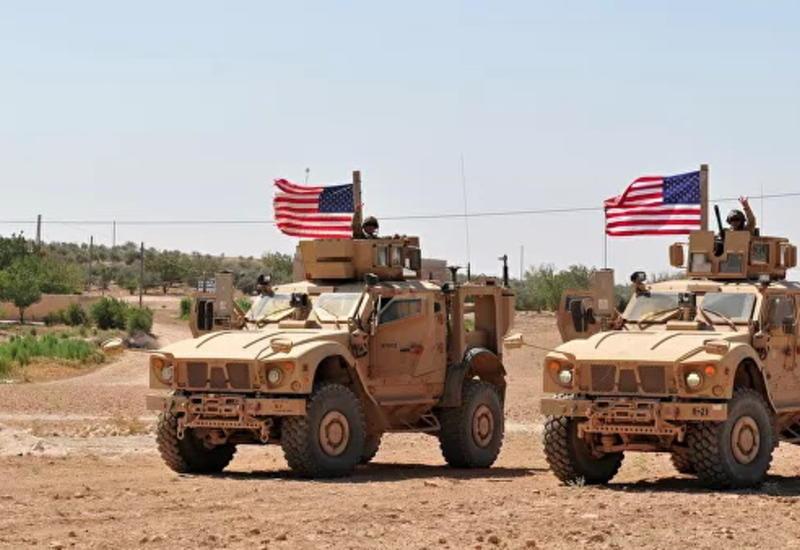 Трамп заявил, что вывел войска из Сирии