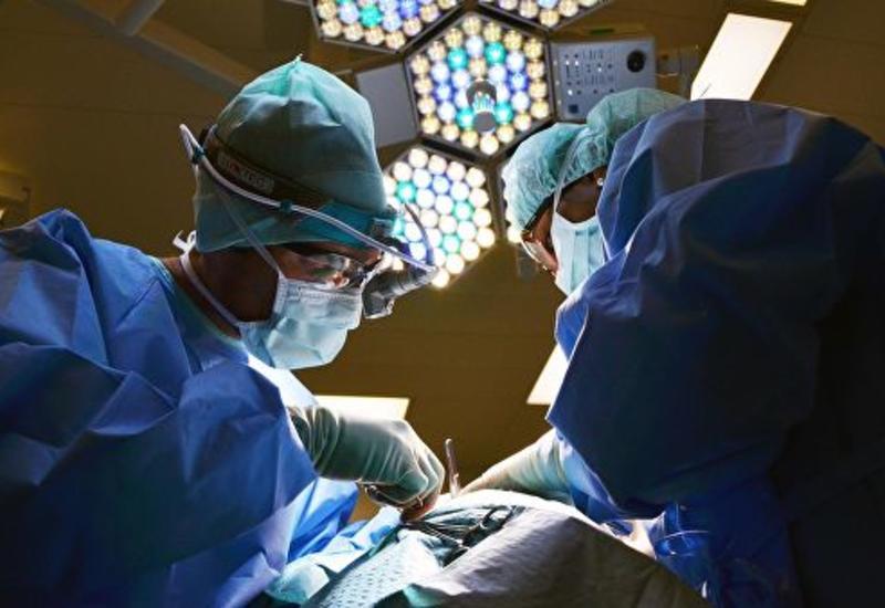 Итальянские врачи впервые в мире совершили пересадку позвонков