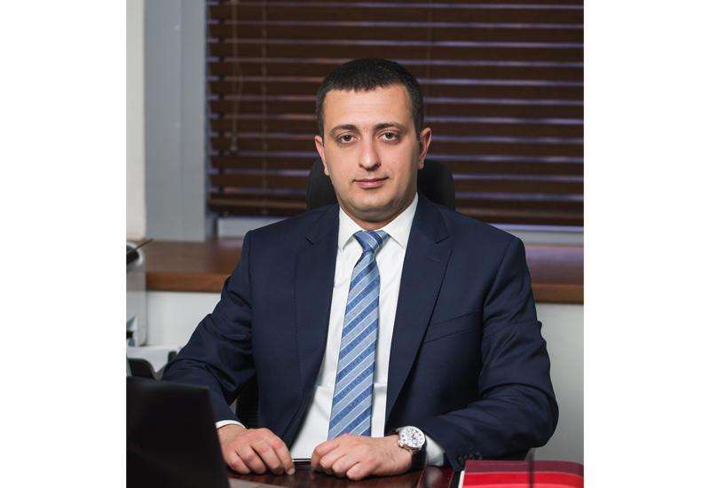Директор по Корпоративным Продажам Kapital Bank Фарид Хидаятзаде: «Наша главная цель – стать близким другом и советником предпринимателей» (R)