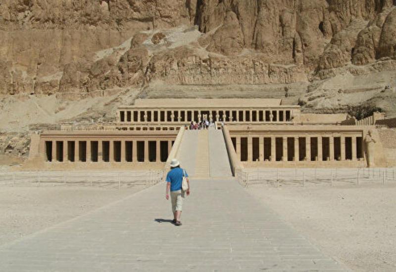 В Египте обнаружили захоронение с 20 нетронутыми саркофагами