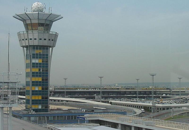 Парижский аэропорт Орли сообщил о компьютерном сбое