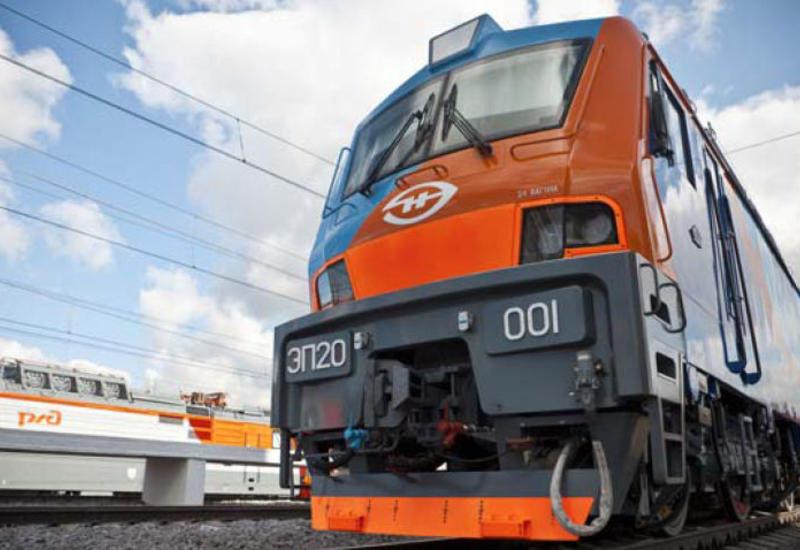 Несчастный случай в Кюрдамире: поезд сбил человека