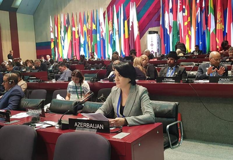Азербайджан не поддержал проект резолюции Межпарламентского союза против Турции