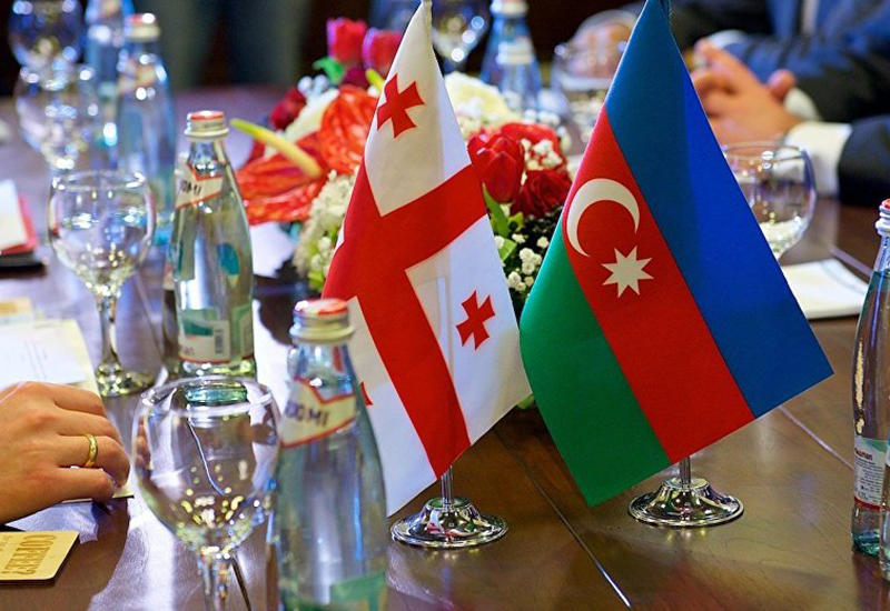 И в Грузии, и в Азербайджане прекрасно знают, что нас объединяет