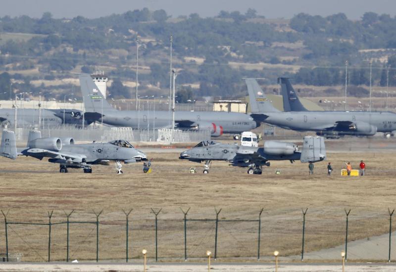 Вашингтон рассматривал возможность вывоза ядерного оружия с базы в Турции