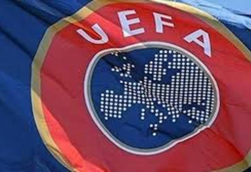 УЕФА возбудил дисциплинарное дело по итогам матча между сборными Болгарии и Англии
