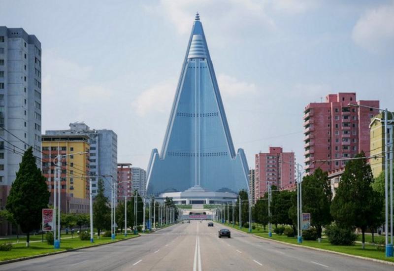 КНДР пригласила южнокорейских спортсменов на соревнования в Пхеньяне