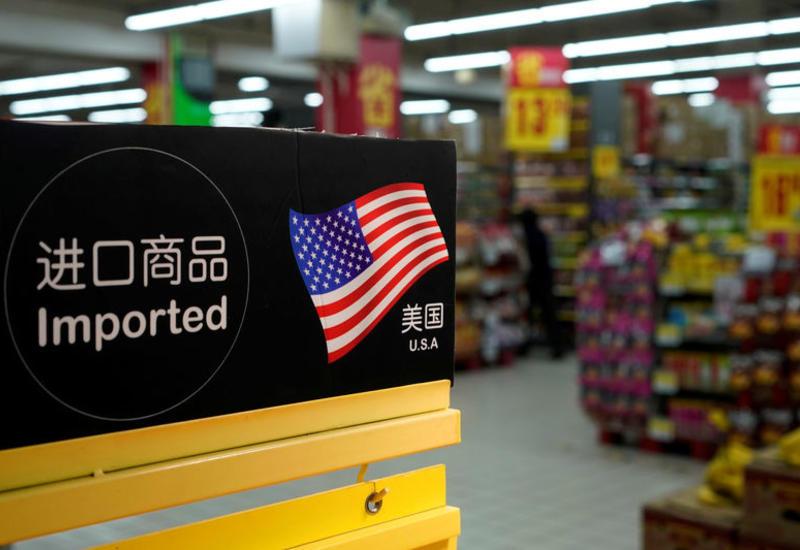 Китай планирует наращивать закупки сельхозпродукции в США