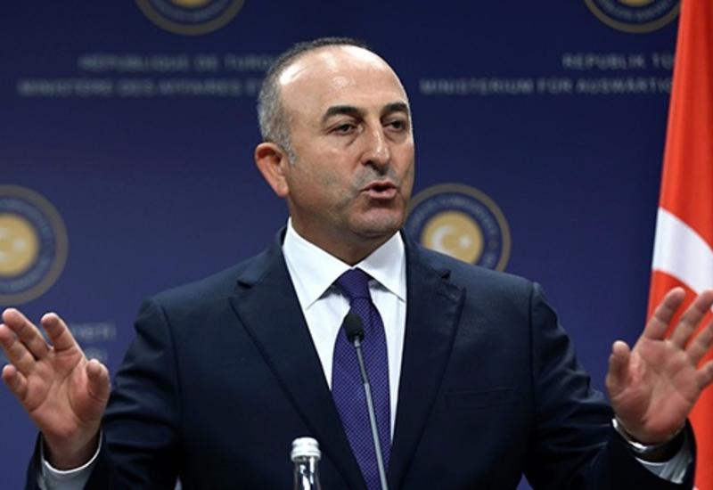 Мевлют Чавушоглу о необоснованных обвинениях против Азербайджана в ПАСЕ