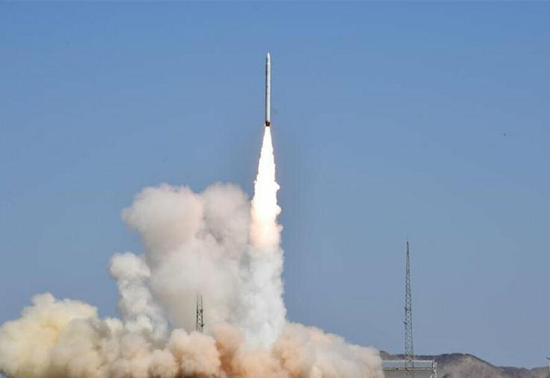 Китай разработал новую ракету-носитель для запуска космических аппаратов на Луну