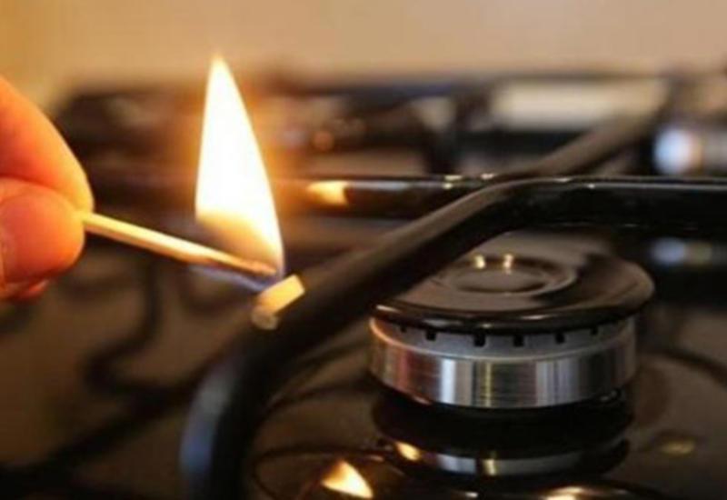 В Азербайджане бабушка с внучкой отравились угарным газом