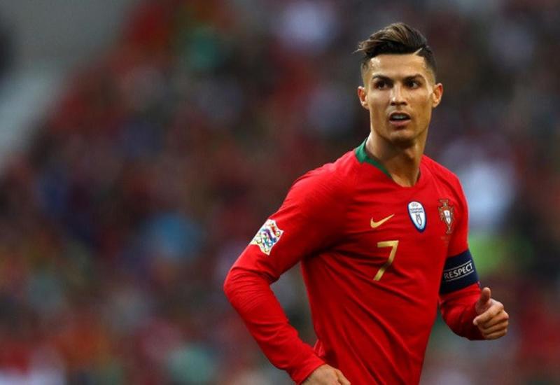 «Атлетико» отказался от перехода Роналду летом