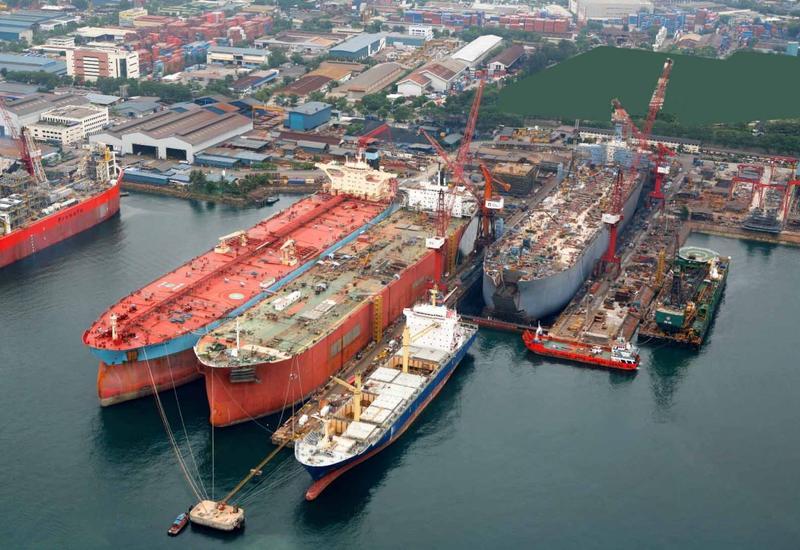 Азербайджан, Австралия и Китай будут сотрудничать в сфере судостроения