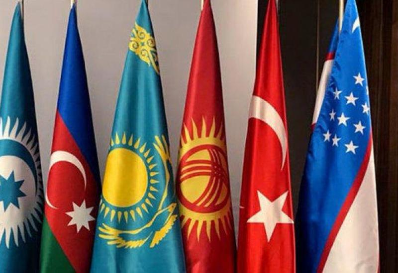 В Баку начинает работу VII саммит Тюркского совета