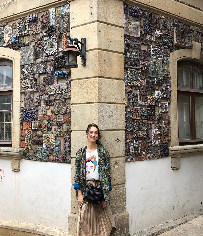 Российские актеры восхищены красотой и гостеприимностью Баку