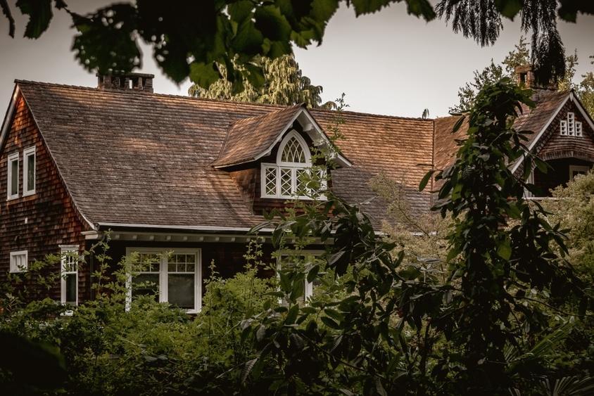 Фото дома курта кобейна