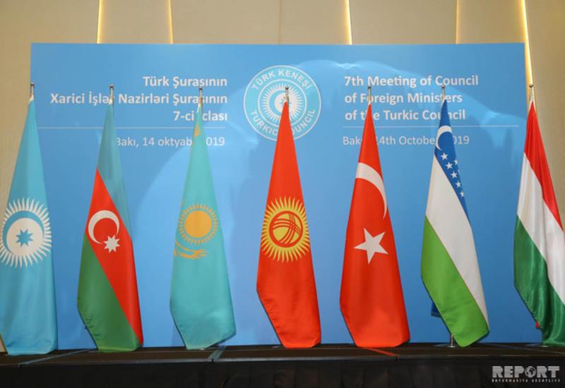 Решения, принятые в Нахчыване, еще больше укрепили единство тюркского мира