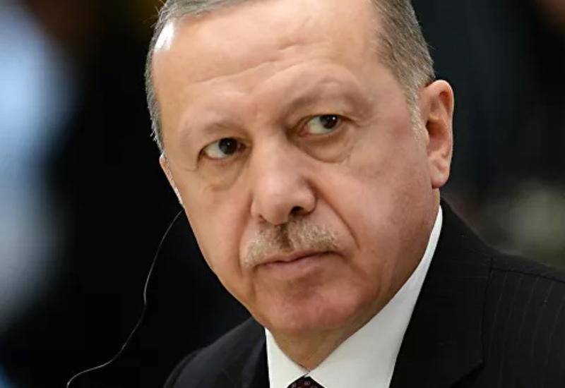 Эрдоган планирует посетить Сочи