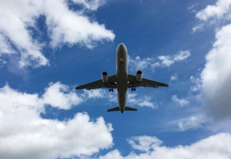 Самолет «Аэрофлота» совершил экстренную посадку