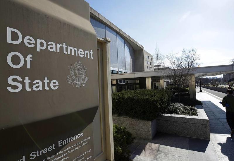 Госдеп прокомментировал инцидент с дипломатами США в России