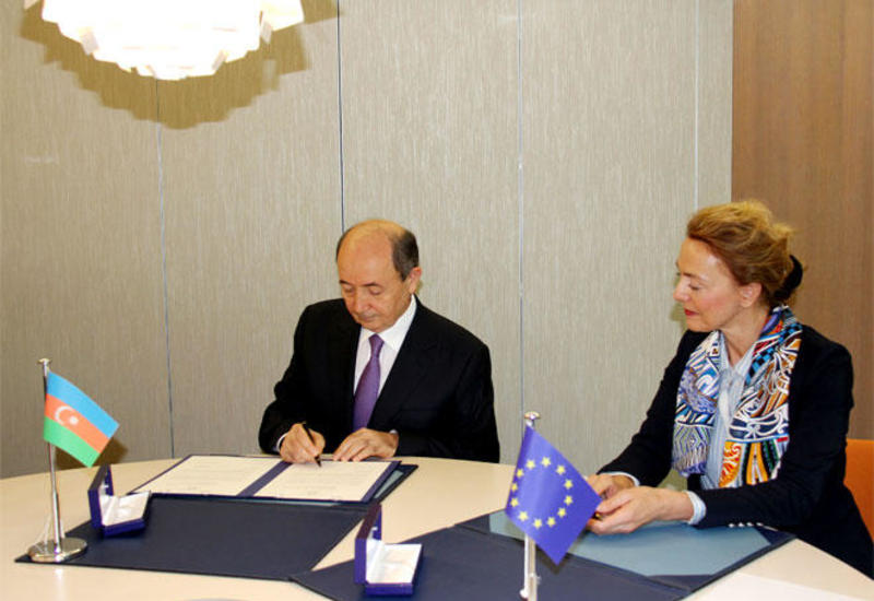 Азербайджан и Совет Европы подписали важный документ