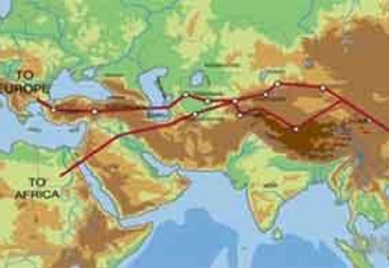 В Азербайджане появится научный центр по изучению истории Великого Шелкового пути