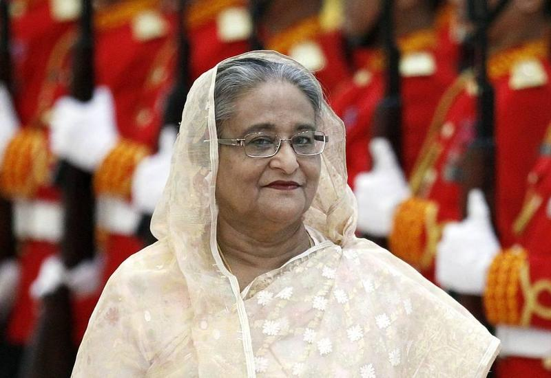 Премьер-министр Бангладеш посетит Азербайджан