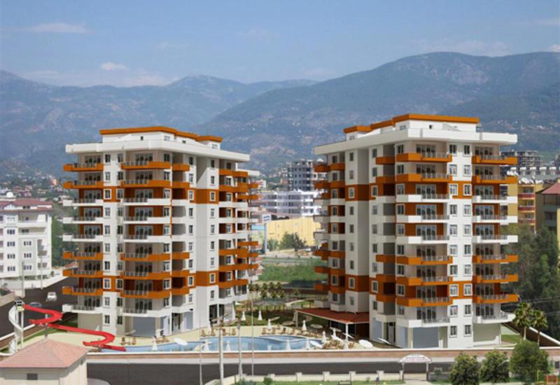 Граждане Азербайджана стали чаще покупать недвижимость в Турции