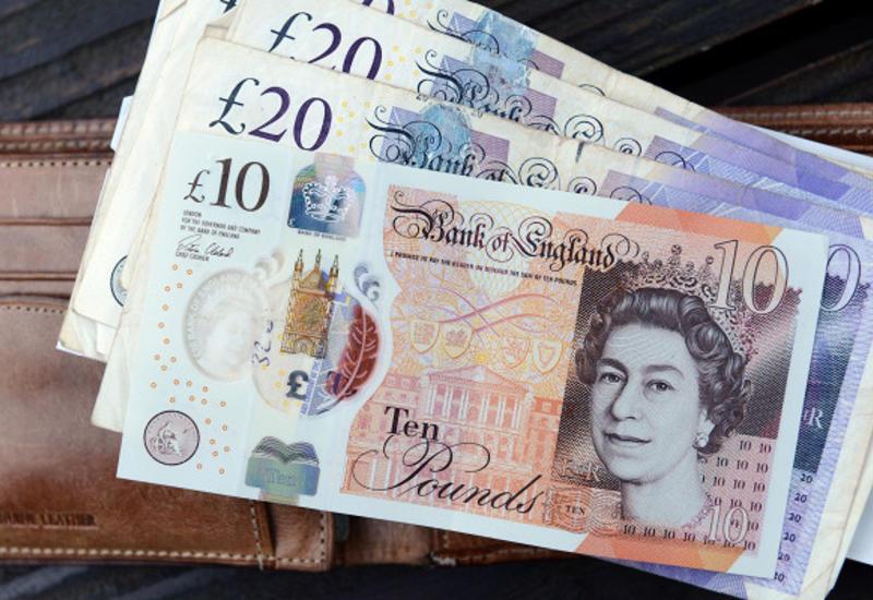 Курс британского фунта резко вырос после достижения новой сделки по Brexit