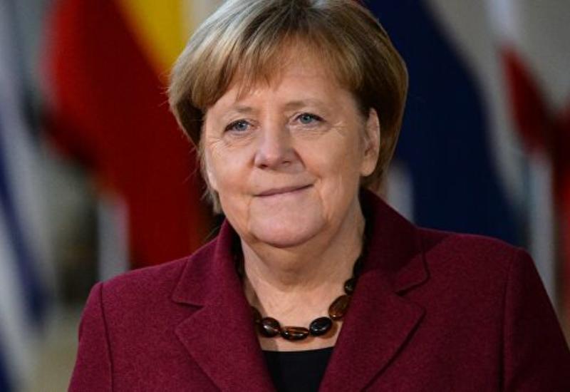 Меркель назвала достижение соглашения по Brexit новостью дня