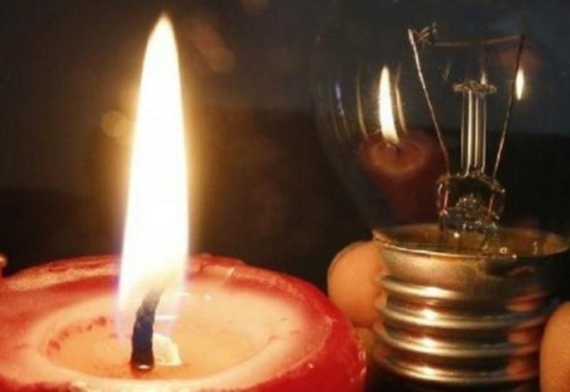 На востоке США без света остались полмиллиона человек